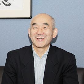 クリアライフ株式会社 代表取締役 石橋 君雄 様